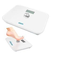 balança digital hotel sem utilização de pilhas
