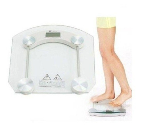 balança digital para banheiro academia precisão nova