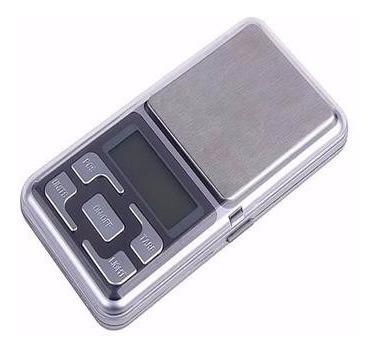 balança digital pequena ouro joia culinária metal alta prata
