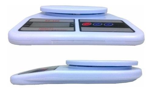 balança digital precisão pesa de 1gr até 10kg