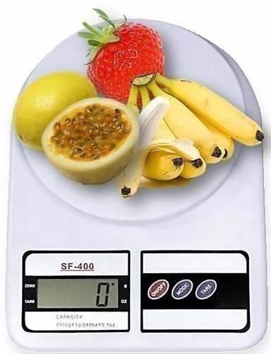 balança digital precisão pesa de 1gr até 10kg com garantia