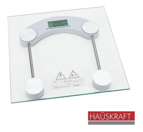 balança digital vidro temperado 180kg banheiro peso