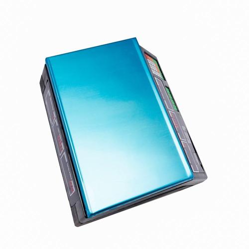 balança eletrônica digital alta precisão 40 kg pronto envio
