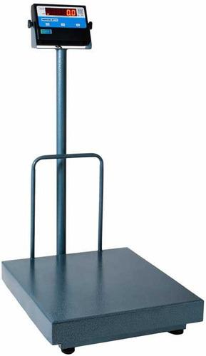balança eletronica digital 100kg x 20g coluna selo inmetro