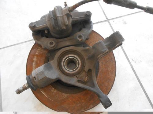 balança lado direito 307 cc, 307  2003 a 2011