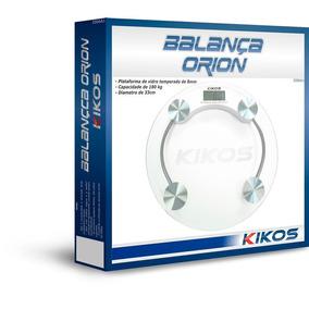 06858de37 Balanca Digital Kikos - Balanças no Mercado Livre Brasil
