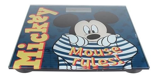 balança piso digital 180k quilos disney mickey minnie mouse