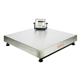 Balança Plataforma Bk300i1b Em Aço Inox E Bateria Balmak