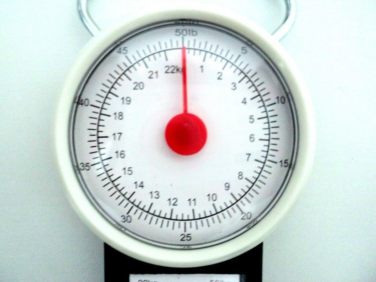 Balança Portátil Analógica 22kg Peixe Feirante  vendedores R$  #C00B17 1200x900 Balança Para Banheiro