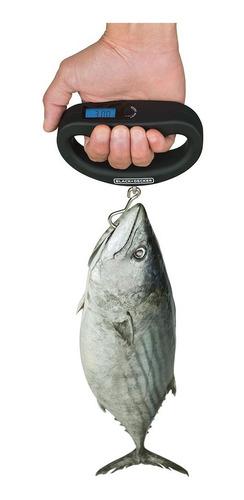 balança portátil até 50kg black+decker  bp50