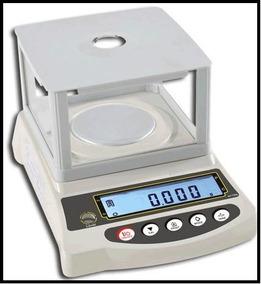 d80f8a7160c Balança Semi Analítica, 300g no Mercado Livre Brasil