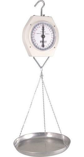 balança suspensa tipo relógio 15 kg framily c/prato