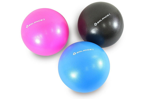 Balance 1 Balón De Ejercicio De Estabilidad Mini Pilates ... 5ec2db024ec2