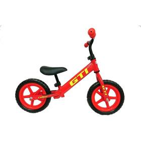 Balance Bike 12  Gti Modelo 2020