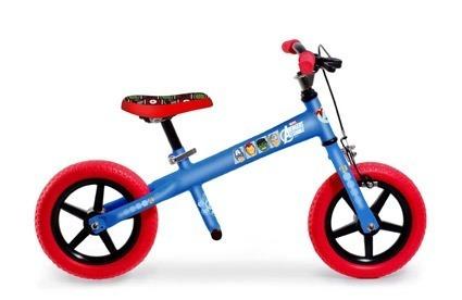balance bike bici de equilibrio r ce bike l212 magic makers