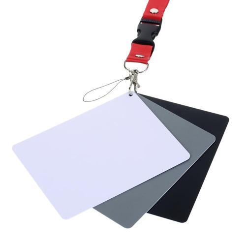 balance blancos tarjeta para