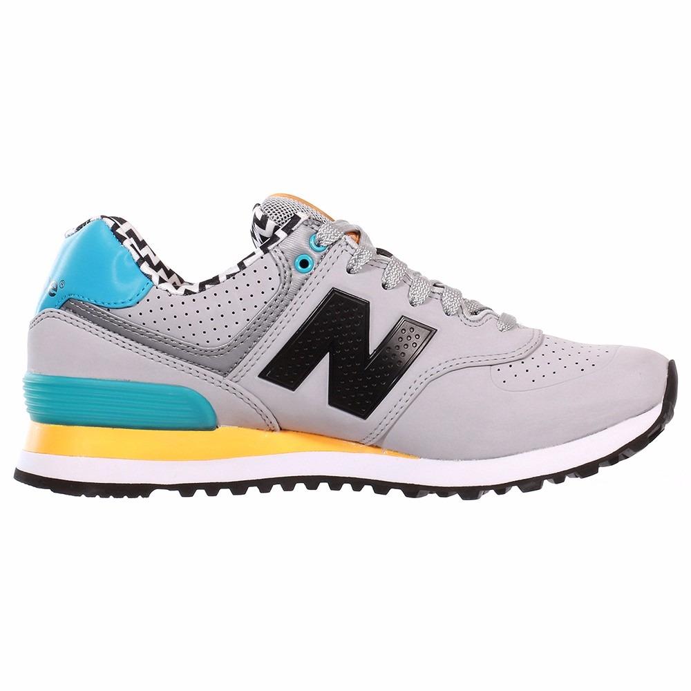zapatos new balance 2016 mujer