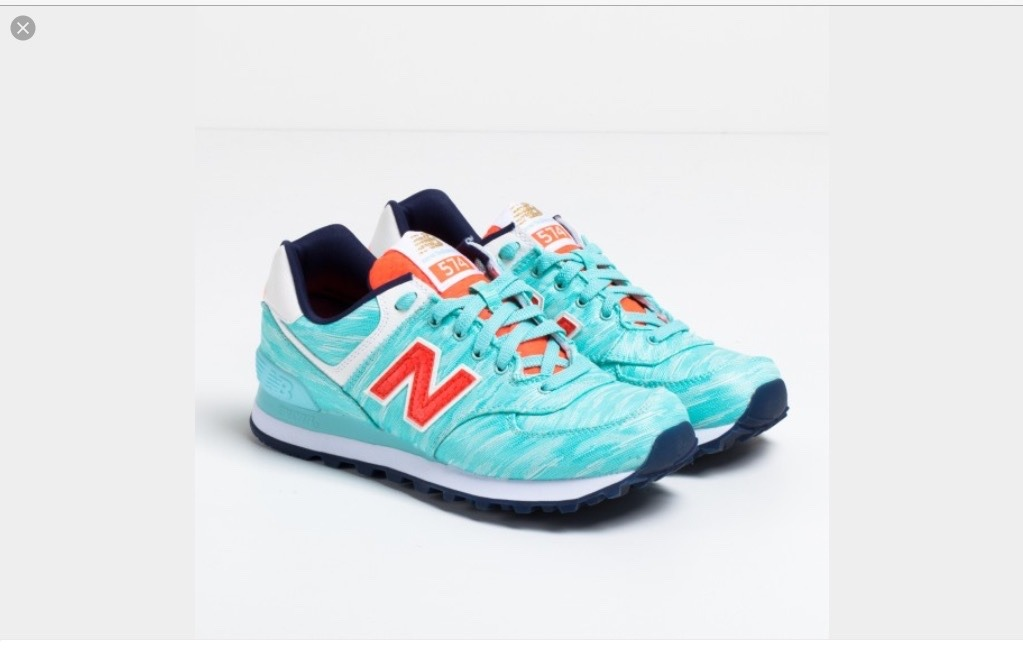 tenis new balance mujer medellin