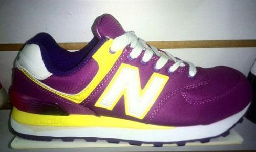 balance niñas zapatos new