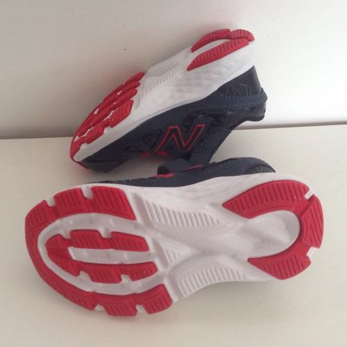balance niño zapatillas new