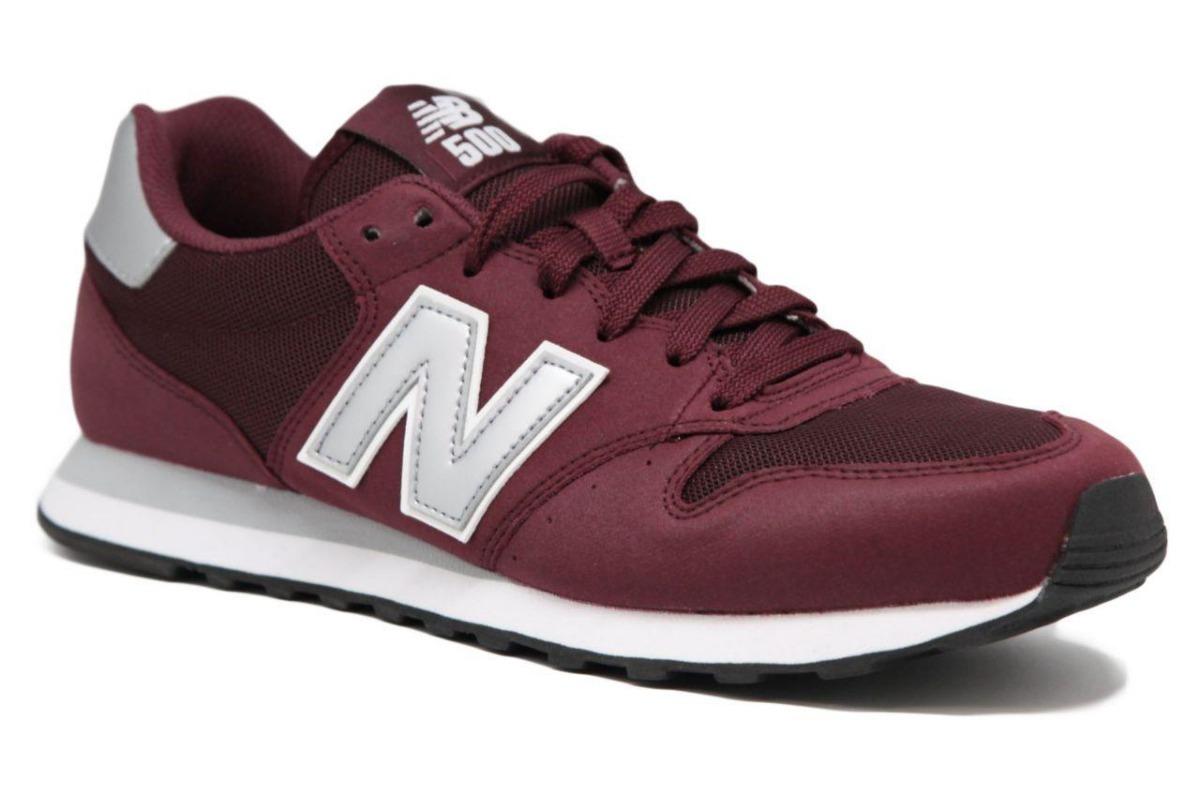 zapatillas new balance hombre gm500