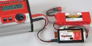 balanceador baterias lipo equinox 1 a 5 cell gpmm3160