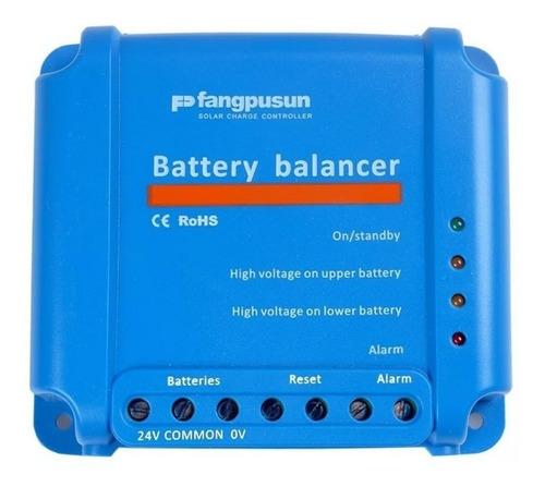 balanceador equalizador baterias 12v/24v/36v/48v fangpusun