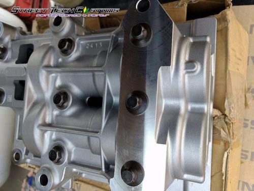 balanceador motor qr25de sentra b16 spec v se-r nuevo orig