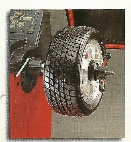 balanceadora ruedas digital camion-camioneta-auto italiana