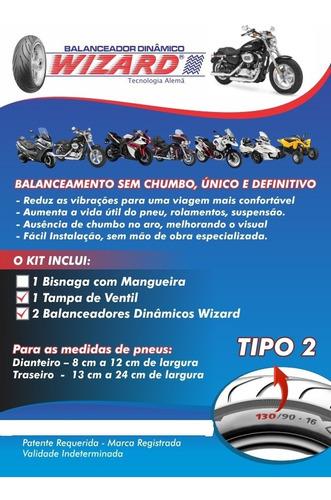 balanceamento dinâmico pneus moto triumph tiger 800xc