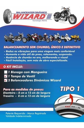 balanceamento dinâmico roda pneu moto kasinski crz 150 sm