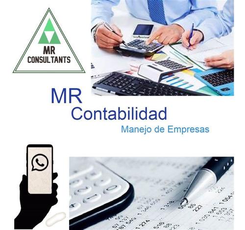 balances personales, certificación de ingresos, consultoria,