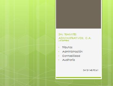 balances personales / certificación de ingresos / rnc