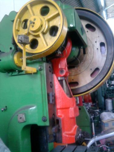 balancín 90 toneladas, neumático, impecable!!!