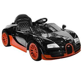 Niños Ve Para BalancínJugueteVehiculo Kid Bugatti Motorz lJTK3F1c