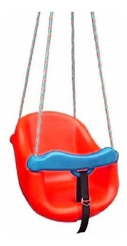 balanço infantil de plastico para bebê / com 1,5m de corda