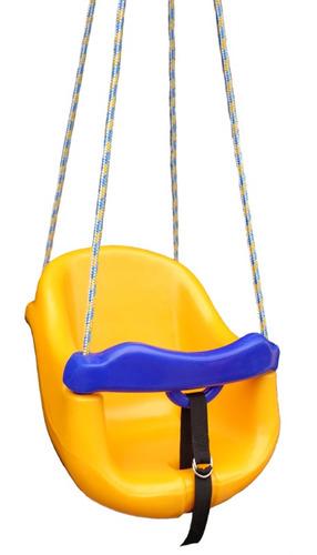 balanço infantil para bebe de plastico promoção imperdível