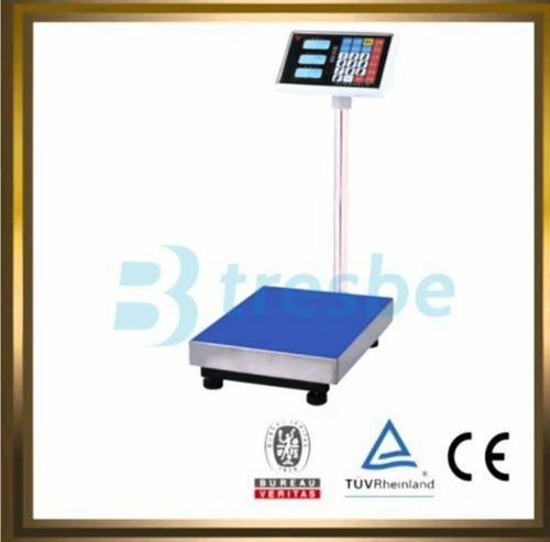balanza 500 kg/ 100g  (60cmx80 cm)veterinaria electronica