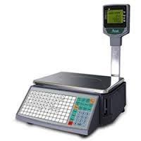 balanza aclas ls2 etiquetadora disponible reparación y venta
