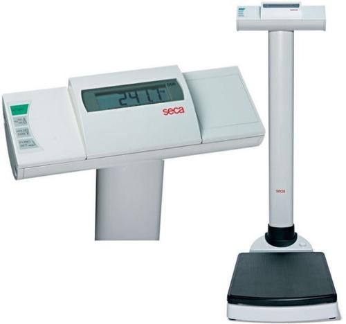 balanza adulto digital seca 703 con wifi