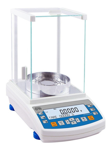 balanza analítica digital radwag as 82/220.r2 doble pesaje
