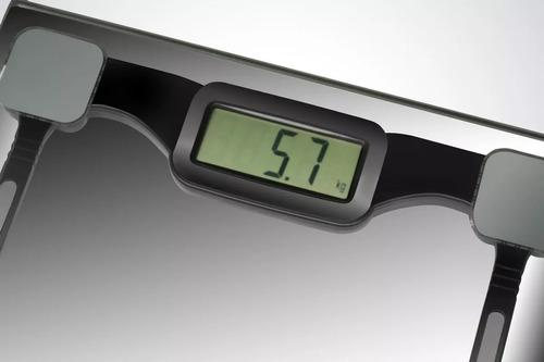 balanza atma ba7603e/n digital de vidrio 150 kg