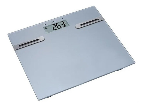 balanza baño digital vidrio templado salud cuidado personal
