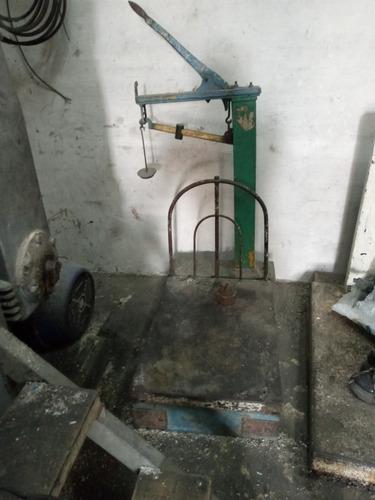 balanza bascula 1000 kg