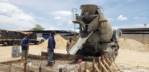 balanza camionera camionera 18 mts