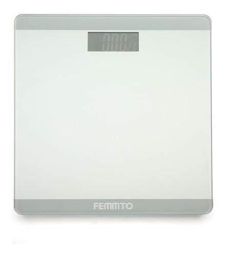 balanza de baño digital electronica personal 180kg vidrio