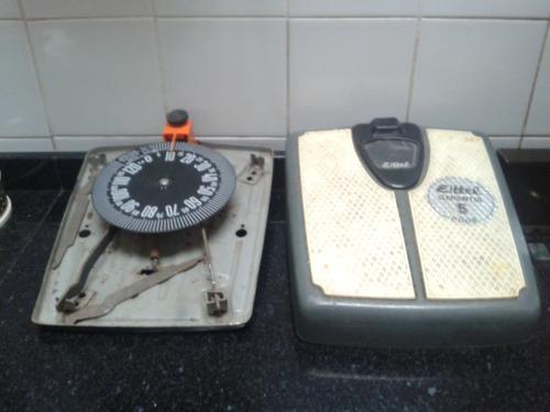 balanza de baño eiffel -desarmada.
