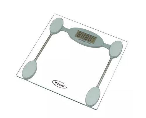 balanza de baño kassel digital - vía confort