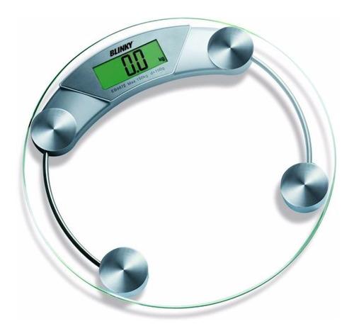 balanza de baño san-up eb9020 digital vidrio 150kg