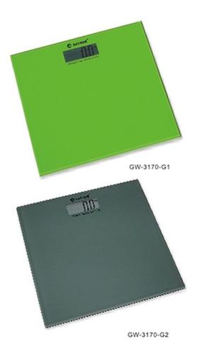 balanza de baño satrue gw-3170-g1 (ser-tec)